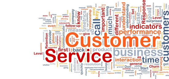 Sales and Customer Service - Norcaz Training Academy for all