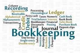 simple bookkeeping