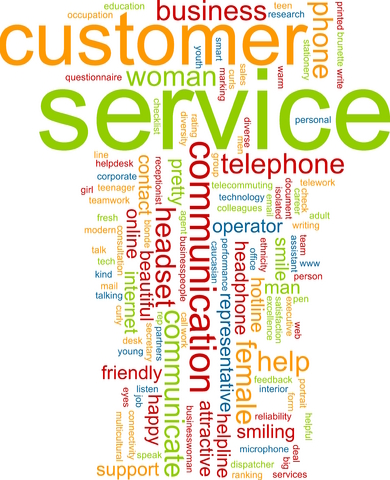 management in customer service Customer service and operations management in service businesses by colin g armistead // quality of service is to be delivered operationally by a.