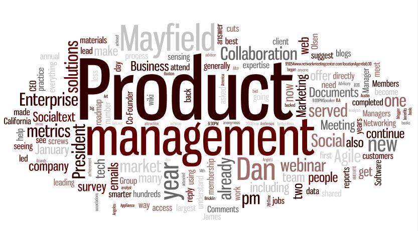 Product management training in nigeria